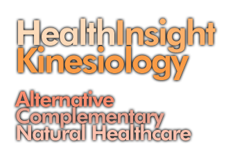 Health Insight Kinesiology